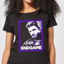 avengers-endgame-hawkeye-poster-women-s-t-shirt-black-s-schwarz