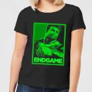 avengers-endgame-hulk-poster-women-s-t-shirt-black-s-schwarz