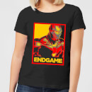avengers-endgame-iron-man-poster-women-s-t-shirt-black-xl-schwarz