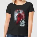avengers-endgame-nebula-brushed-damen-t-shirt-schwarz-m-schwarz