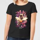 avengers-endgame-splatter-damen-t-shirt-schwarz-3xl-schwarz