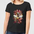 avengers-endgame-distressed-thanos-damen-t-shirt-schwarz-3xl-schwarz