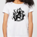 avengers-endgame-hero-circle-damen-t-shirt-wei-4xl-wei-