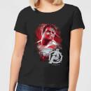 avengers-endgame-hulk-brushed-damen-t-shirt-schwarz-3xl-schwarz