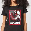 avengers-endgame-ant-man-poster-women-s-t-shirt-black-s-schwarz