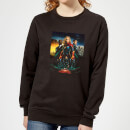 captain-marvel-movie-starforce-poster-women-s-sweatshirt-black-xl-schwarz