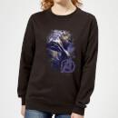 avengers-endgame-thanos-brushed-damen-sweatshirt-schwarz-xs-schwarz