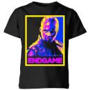 avengers-endgame-nebula-poster-kids-t-shirt-black-5-6-jahre-schwarz