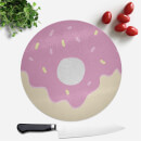 doughnut-round-chopping-board