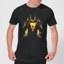 shazam-lightning-silhouette-men-s-t-shirt-black-5xl-schwarz