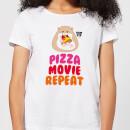 hamsta-pizza-movie-repeat-women-s-t-shirt-white-xs-wei-