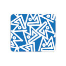 mouse-mats-aztec-triangular-blue-pattern-mouse-mat