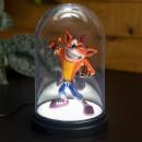 Crash Bandicoot Bell Jar Light