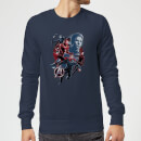 avengers-endgame-shield-team-sweatshirt-navy-blau-m-marineblau
