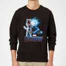 avengers-endgame-rocket-suit-sweatshirt-schwarz-4xl-schwarz