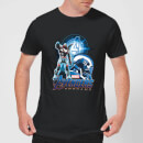 avengers-endgame-war-machine-suit-herren-t-shirt-schwarz-m-schwarz