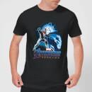 avengers-endgame-iron-man-suit-herren-t-shirt-schwarz-s-schwarz