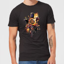 avengers-endgame-explosion-team-herren-t-shirt-schwarz-s-schwarz