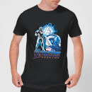 avengers-endgame-ant-man-suit-herren-t-shirt-schwarz-4xl-schwarz