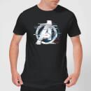 avengers-endgame-white-logo-men-s-t-shirt-black-5xl-schwarz