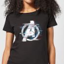 avengers-endgame-white-logo-women-s-t-shirt-black-5xl-schwarz, 17.99 EUR @ sowaswillichauch-de
