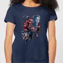 avengers-endgame-shield-team-damen-t-shirt-navy-blau-s-marineblau