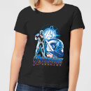 avengers-endgame-ant-man-suit-damen-t-shirt-schwarz-4xl-schwarz