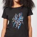 avengers-endgame-logo-team-women-s-t-shirt-black-5xl-schwarz