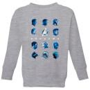 avengers-endgame-heads-kids-sweatshirt-grey-7-8-jahre-grau