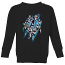 avengers-endgame-logo-team-kids-sweatshirt-schwarz-11-12-jahre-schwarz