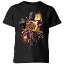 avengers-endgame-explosion-team-kids-t-shirt-schwarz-3-4-jahre-schwarz