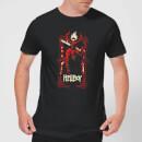 Right Hand Of Doom Men's T-Shirt - Black - S - Negro Negro S