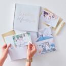 ginger-ray-wedding-memories-photo-album, 15.49 EUR @ sowaswillichauch-de