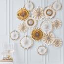 ginger-ray-fan-backdrop-decorations, 28.99 EUR @ sowaswillichauch-de
