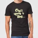 once-upon-a-time-men-s-t-shirt-black-xl-schwarz