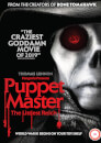 Exploitation Films Puppet Master: The Littlest Riech