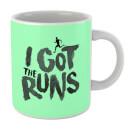 i-got-the-runs-mug