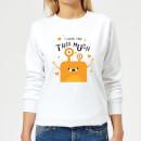 i-love-you-this-much-women-s-sweatshirt-white-xxl-wei-