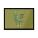 happy-st-pat-rex-entrance-mat