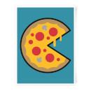 pizza-art-print-a4