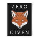 zero-fox-given-art-print-a4