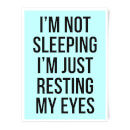 im-not-sleeping-im-resting-my-eyes-art-print-a4