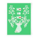 ho-ho-ho-reindeer-art-print-a4
