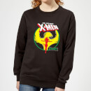 x-men-dark-phoenix-circle-women-s-sweatshirt-black-3xl-schwarz