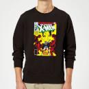 x-men-dark-phoenix-the-black-queen-sweatshirt-black-3xl-schwarz