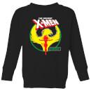 x-men-dark-phoenix-circle-kids-sweatshirt-black-3-4-jahre-schwarz