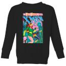 x-men-dark-phoenix-saga-kids-sweatshirt-black-3-4-jahre-schwarz