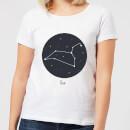 leo-women-s-t-shirt-white-xs-wei-