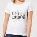 space-explorer-schematic-women-s-t-shirt-white-s-wei-, 17.49 EUR @ sowaswillichauch-de
