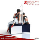 Triforce Mirror's Edge Catalyst Collector's Edition Statue - 35cm (Game NOT Included)
